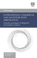 International Commercial and Investor State Arbitration PDF