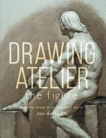 Drawing Atelier   The Figure PDF