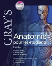 Gray's Anatomie pour les étudiants: Édition 2