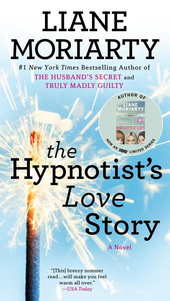 Download The Hypnotist s Love Story Book