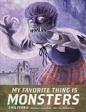 My Favorite Thing is Monsters: Book 2
