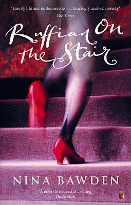 Ruffian On The Stair PDF