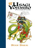 Usagi Yojimbo  35 Years of Covers PDF