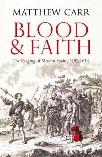 Blood and Faith Book