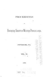 Proceedings: Volume 6