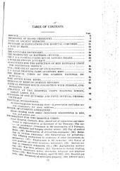 Hospital Corps Quarterly: Volumes 5-6; Volumes 16-23
