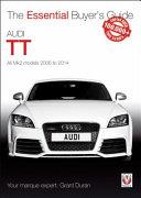 Audi TT Mk2 2006 to 2014
