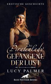 Piratenlady | Erotische Kurzgeschichte: Sex, Leidenschaft, Erotik und Lust
