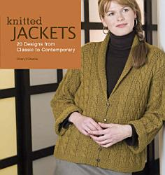 Knitted Jackets PDF