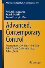 Advanced, Contemporary Control