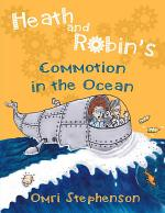 Heath and Robin's Commotion in the Ocean