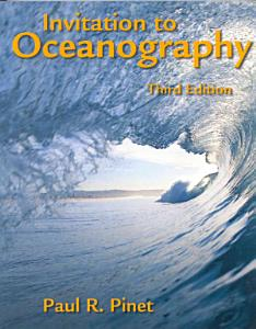 Invitation to Oceanography PDF