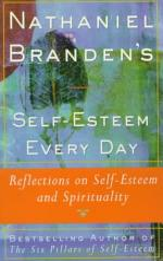 Nathaniel Brandens Self-Esteem Every Day