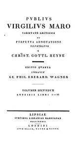 Aeneidis libri 1-4. 1832