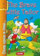 The Brave Little Tailor: Tales and Stories for Children