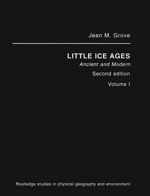 Little Ice Ages