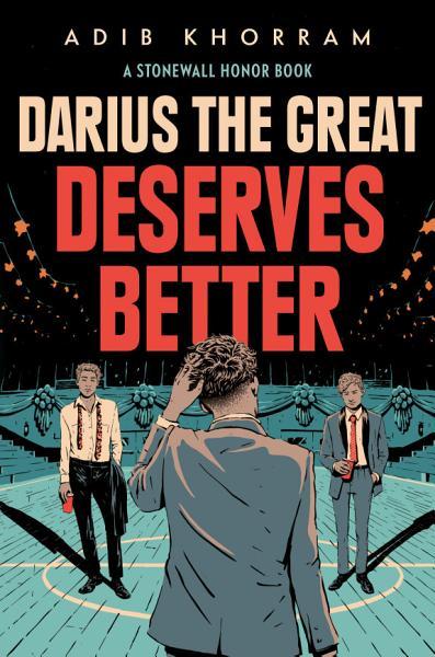 Download Darius the Great Deserves Better Book