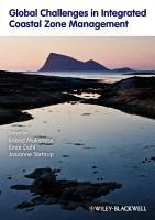 Global Challenges in Integrated Coastal Zone Management PDF
