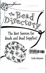 The Bead Directory
