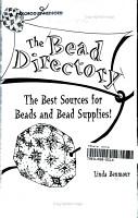 The Bead Directory PDF