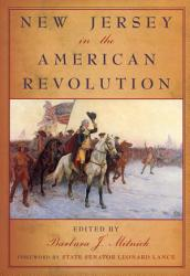 New Jersey In The American Revolution Book PDF