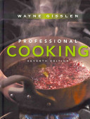 Professional Cooking 7th Edition College Version Set Book PDF