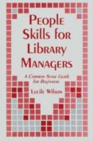 People Skills for Library Managers PDF
