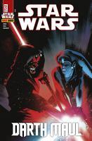 Star Wars  Comicmagazin 31   Darth Maul PDF