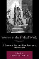 Women in the Biblical World PDF