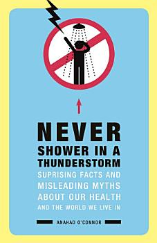 Never Shower in a Thunderstorm PDF