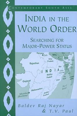 India in the World Order