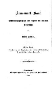 Geschichte der neuern Philosophie: Leibniz und seine Schule, Volume 2