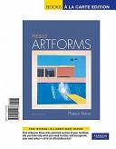 Prebles  Artforms  Books a la Carte Edition