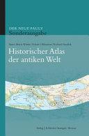 Historischer Atlas der antiken Welt PDF