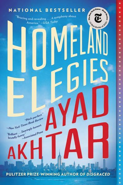Download Homeland Elegies Book