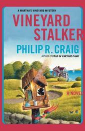 Vineyard Stalker: Martha's Vineyard Mystery #18