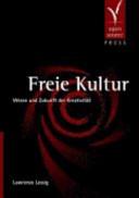 Freie Kultur PDF