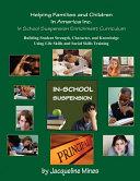 In School Suspension Enrichment Curriculum PDF