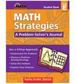 Problem-Solver's Math Journal Book