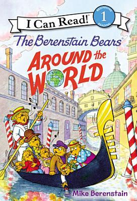 The Berenstain Bears Around the World