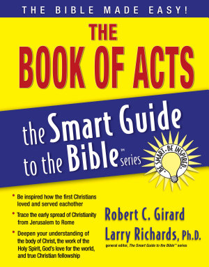 The Book of Acts PDF