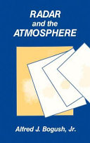 Radar and the Atmosphere