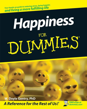 Happiness For Dummies PDF