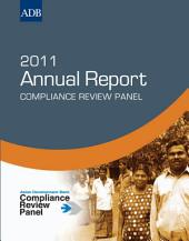 Compliance Review Panel: 2011 Annual Report