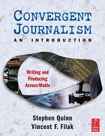 Convergent Journalism an Introduction