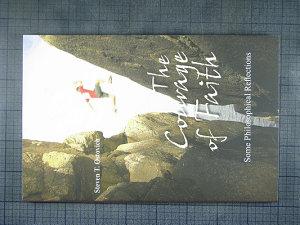 The Courage of Faith Book