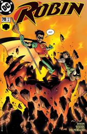 Robin (1993-) #78