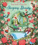 Peep Inside a Fairy Tale Sleeping Beauty