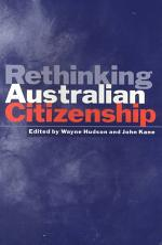 Rethinking Australian Citizenship