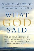 What God Said PDF